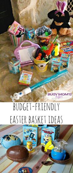 how to create the ultimate easter basket pinterest basket ideas
