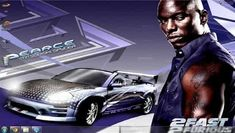 Wallpaper The Fate of the Furious Vin Diesel Charlize Theron The Furious, Fast And Furious, Mitsubishi Eclipse Spyder, Mac Looks, Windows 7 Themes, Spiderman Theme, Cars Characters, Michael Rooker, Best Windows
