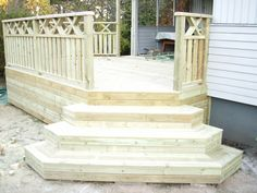 Rekkverk Stairs, Outdoor Decor, Diy, Home Decor, Ladders, Do It Yourself, Homemade Home Decor, Ladder, Staircases