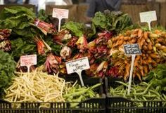 Get Started | Healthy Food Access Portal a great resource in improving food access, particularly via policy change and food retail