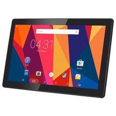"""Tablet HANNS G SN1ATP1B 16 GB Wifi Quad Core 10.1"""" Nero HANNS G 142,44 € Se sei un appassionato d'informatica ed elettronica, ti piace stare al passo con la più recente tecnologia senza lasciarti sfuggire nessun dettaglio, acquista Tablet HANNS G SN1ATP1B 16 GB Wifi Quad Core 10.1"""" Neroal miglior prezzo."""
