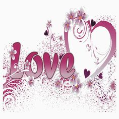 love I Love Heart, Just Love, Cottage Art, I Love You Forever, Text Pictures, My Sunshine, Blog, Valentines, Neon Signs