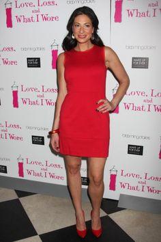 Stacy London my celebrity look alike