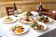 Best Italian Restaurants In Naples Fl Include Pazzo Cucina Italiana A Downtown Florida Restaurant On Avenue Offering Authentic Food