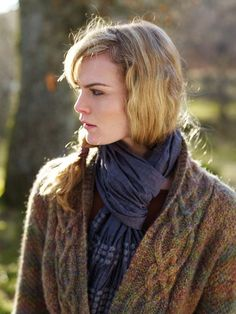Nordic Tweed by Rowan. Discover more Books by Rowan at LoveKnitting. We stock patterns, yarn, needles and books from all of your favorite brands.