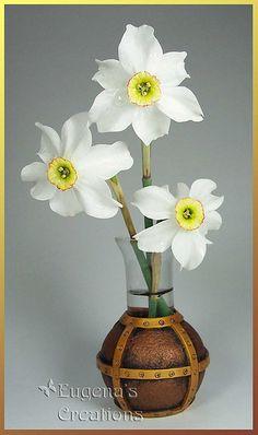 Steampunk Vase 2