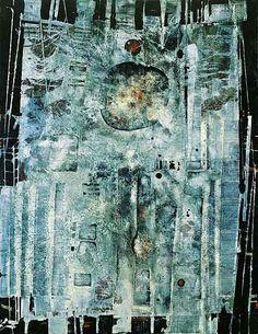 Mikuláš Medek, Padající staré flétny City Photo, Artist, Painting, Image, Pintura, Artists, Paintings, Draw, Drawings