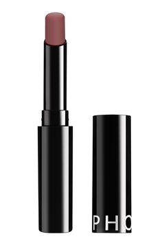 Natural lip colors: Sephora Color Lip Last in Pink-Spiration 08