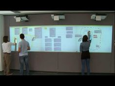 Undo & Redo for Large Interactive Surfaces - YouTube