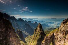 Destino para curtir a naturza | Portões de Hercules | Gates of Hercules - Teresópolis / Rio de Janeiro / Brazil |  Natureza | Nature | Fotografia | Montanhas | Serra