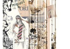 look book/pirosmani collection