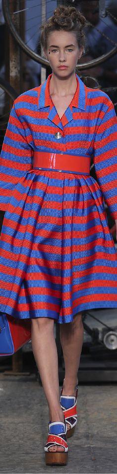 Spring 2015 Ready-to-Wear Antonio Marras