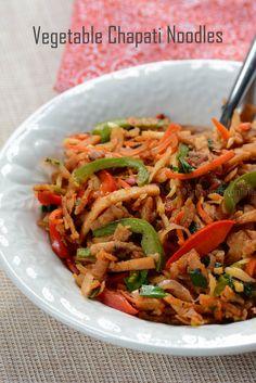 Vegetarian pad thai recipe vegetable pad thai recipe thai food vegetable chapati noodles easy kids recipesvegetarian forumfinder Images