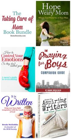 Reboot Your Summer with this Amazing Book Bundle (50% off!)