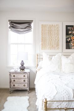 Add a special touch to your home decor with a wall art print from Minted.