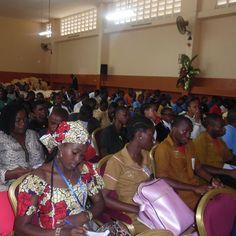 #Semaine camerounaise du Sida : Le travail de sensibilisation de Synergies Africaines auprès des élèves :: CAMEROON - camer.be: camer.be…