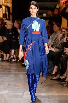 Vetements Spring 2017 Menswear Fashion Show