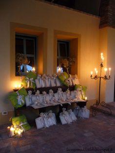 Favors Decorations