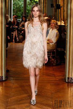 Alberta Ferretti – 2016 Couture