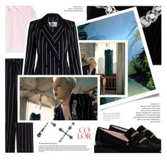 """""""If you do it's GOOD, if I do it's DONE."""" by sugaplump ❤ liked on Polyvore featuring Miu Miu, Acne Studios, Zimmermann and Thomas Sabo"""
