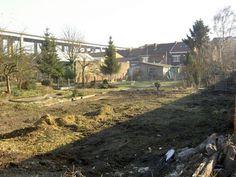 Stockage Purfina à Châtelet #spaque #rehabilitation #remediation #brownfields #fricheindustrielle