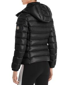 Moncler Bady Down Coat Women - Bloomingdale's Coats For Women, Jackets For Women, Clothes For Women, Moncler Jacket Women, Down Coat, Jeans, Winter Jackets, Cute Outfits, Style Inspiration