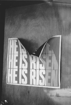 TITLE He Is Risen YEAR OF PHOTO 2009  ARTIST Ben Sasson FORMAT 35mm-film LOCATION Savannah, Georgia   Please contact for prints, payment and shipment details.