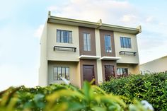 Bacolod City, 2 Storey House, Batangas, New Community, Real Estate Development, Affordable Housing, Home Buying, Open House, Home Projects