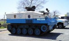 NYPD Armored Rescue Vehicle ★。☆。JpM ENTERTAINMENT ☆。★。