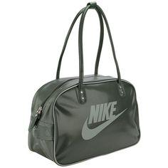 ea46195bc Acabei de visitar o produto Bolsa Nike Heritage SI Shoulder Club