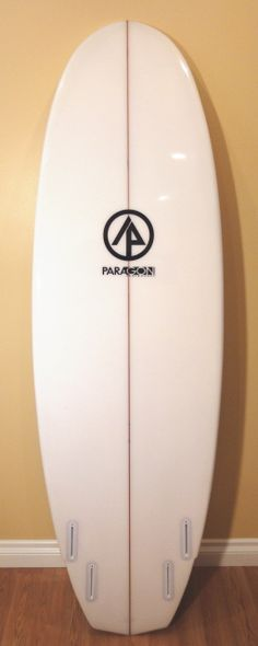 Paragon Funboards/Dippers