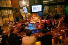 The Park Bar, Detroit