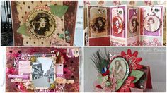 Beautiful crafts with our Willow collection! Shop Willow at… Scrapbook Paper Crafts, Scrapbooking, Our Love, Storytelling, Stamps, Card Making, Gallery Wall, Gift Wrapping, Collections