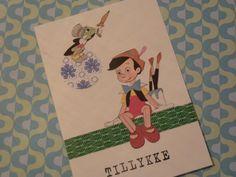 Gamle børnebøger har fået nyt liv.