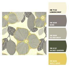 Bedroom color ideas...