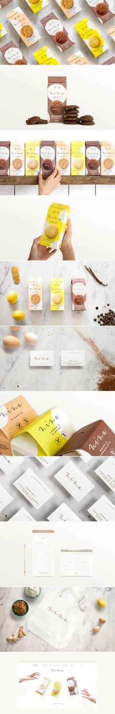 These Cookies Come With Fun Eye-Catching Packaging — The Dieline | Packaging & Branding Design & Innovation News