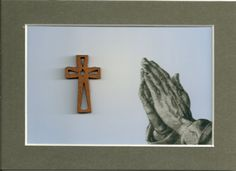 Praying Hands 4 by ChristianPlaques on Etsy