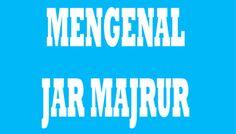 TUTORIAL BAHASA ARAB: MENGENAL JAR MAJRUR