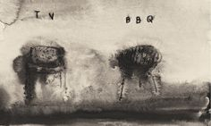 David Lynch - TV BBQ