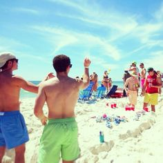 prepsonlyliveonce:  Panama City Beach- Spring Break 2013
