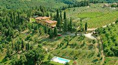 tuscany | chianti classico area