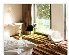 Designer : Charles Eames