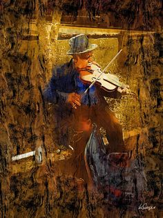 ARTES, DESARTES E DESASTRES CONTEMPORÂNEOS. O violinista do Parque Ibirapuera 0,75 x 0,56 (ou proporcionalmente menor) Técnica mista