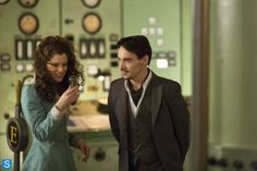 Photos - Dracula - Season 1 - Promotional Episode Photos - Episode 1.04 - From Darkness to Light - 36