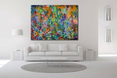 Buy The rebel retreat-Dreamy Abstract - DEEP EDGE READY TO HANG, Mixed Media painting by Nestor Toro on Artfinder. Discover thousands of other original paintings, prints, sculptures and photography from independent artists.