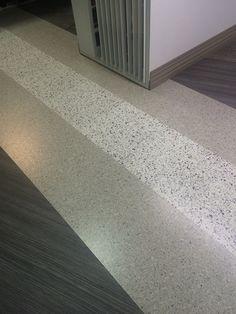 resilient flooring floor patterns