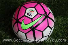 0fa063d0fa507 2015-16 Nike Ordem 3 Serie A Official Match Ball Review