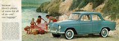 1961 Simca