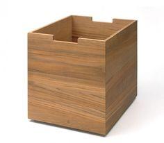 SKAGERAK Cutter Box Groß - Mit Rollen -Nr. 1 für Designermöbel in der Schweiz