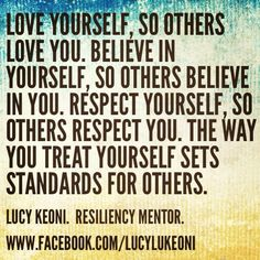 #Selflove #neversettle #expectnoless #wordstoliveby #theartfulwayofbeing